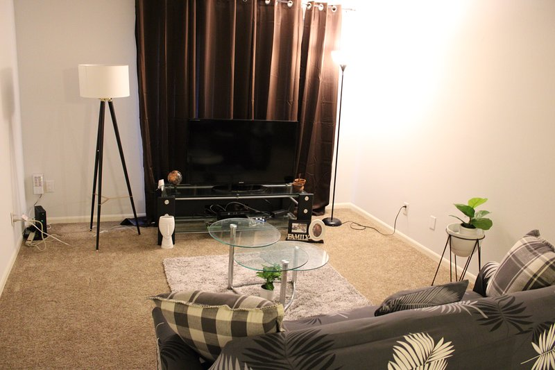 Da Lux, vacation rental in Alton