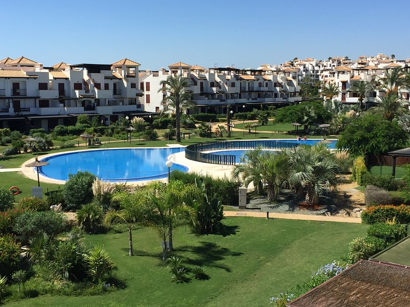 Vera Playa-Apartamento J22B Jardines Nuevo Vera 1D, holiday rental in Vera