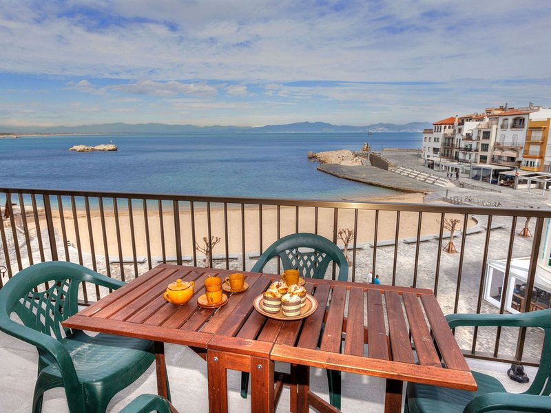 Can Panxo, vakantiewoning in Sant Marti d'Empuries