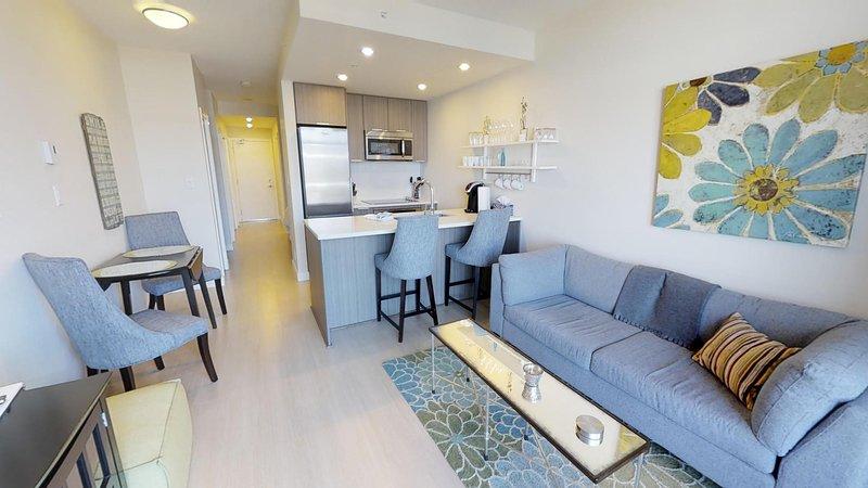 Era Suite Living on Yates, location de vacances à Victoria