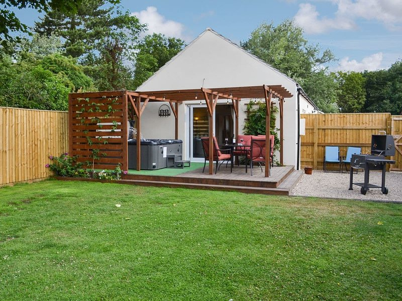 Old Toads Barn, vacation rental in North Somercotes