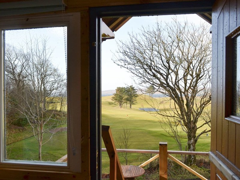 Wuthering Heights, holiday rental in Poolewe