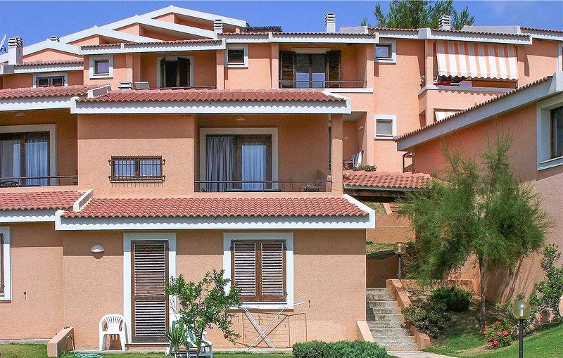 TRILO 6 (IGC083), holiday rental in Porto Tramatzu