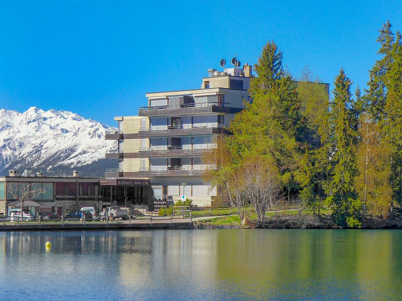 Jeanne d'Arc, holiday rental in Crans-Montana