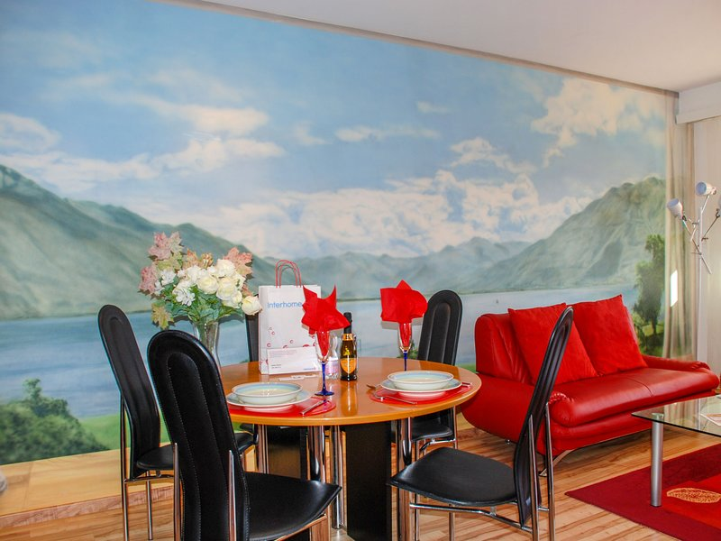 Residenza Lido, holiday rental in Locarno