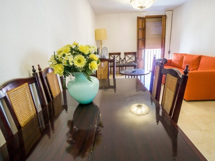Reyes Catolicos Apartment in Seville Center, holiday rental in La Campana
