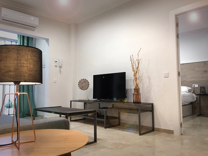 Paceful apartment for couples, vacation rental in La Campana