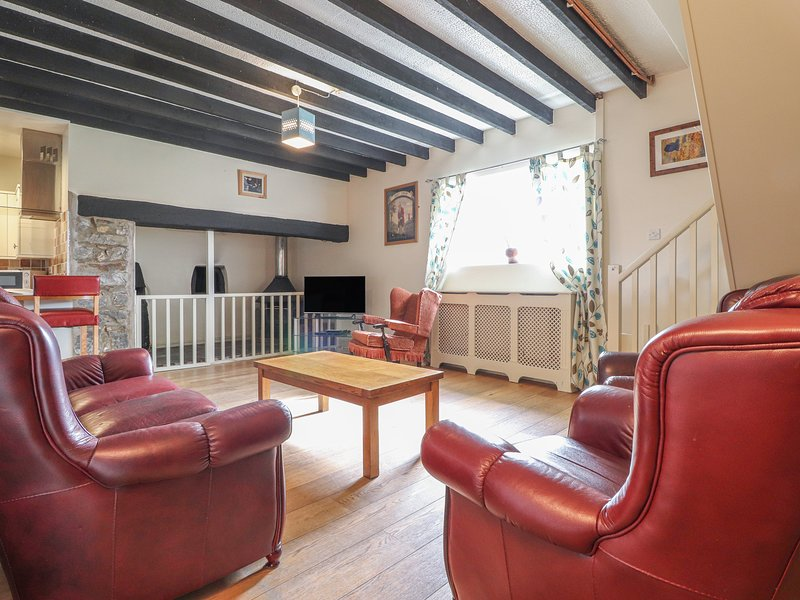 Little Newton, Haverfordwest, holiday rental in Mathry