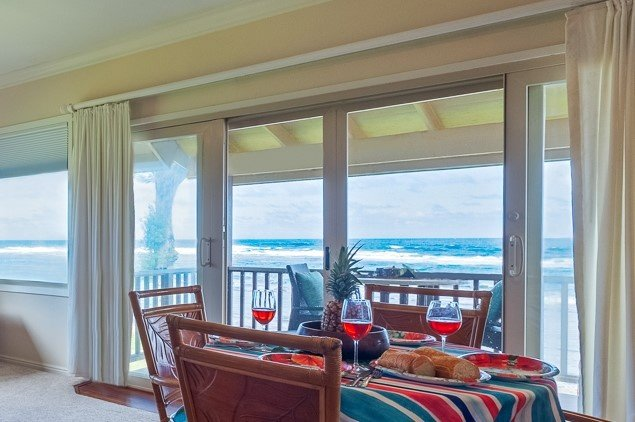 Hanalei Colony Resort F3, alquiler de vacaciones en Haena