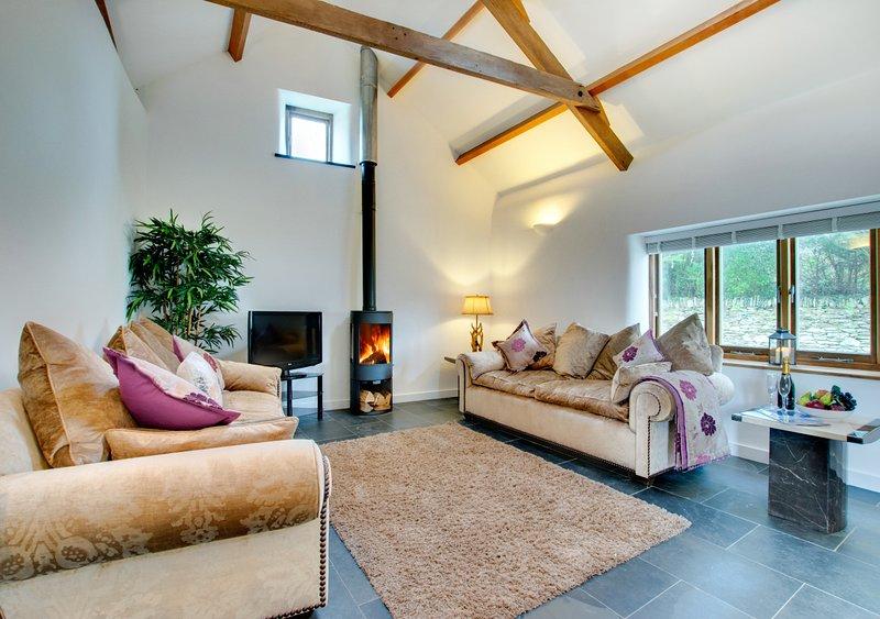 Courtyard Cottage, location de vacances à Widegates