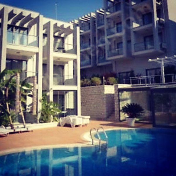 Apartments  Alacati Cesme izmir, holiday rental in Alacati