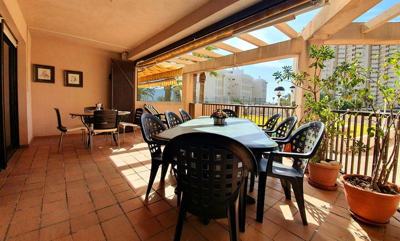 Calm Beach Family, vacation rental in Sant Joan d'Alacant