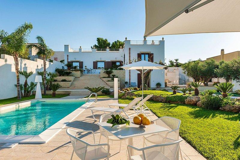 Villa La Pigna, holiday rental in Locogrande