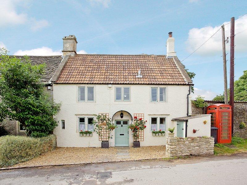 Rose Cottage, vacation rental in Dyrham