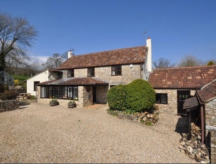 Private Annex- A Rural Retreat in the Blackdown Hills, holiday rental in Smeatharpe