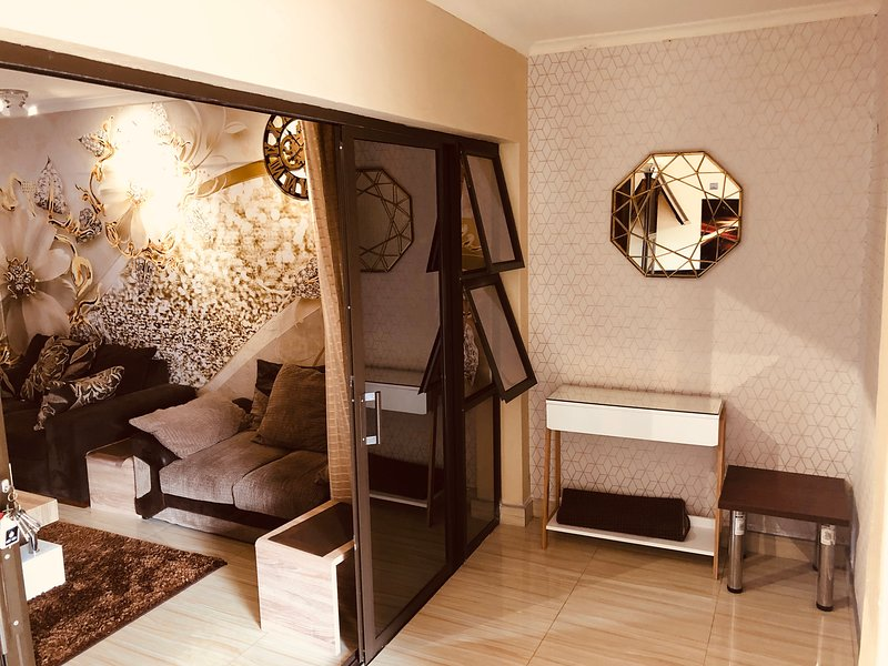 Waltow Gardens Chisipite Harare, holiday rental in Harare Province