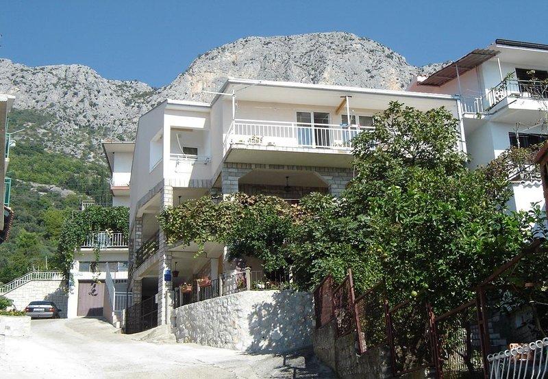 VN SA3(2) - Brist, location de vacances à Vrgorac