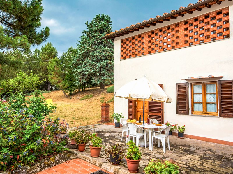 Tribolina, holiday rental in Castelnuovo dei Sabbioni