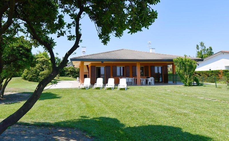 IVE0302 Villa Vista Laguna 2, vacation rental in Porto Levante