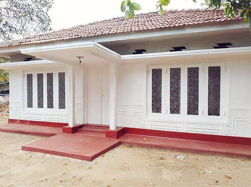 Gizmo Budget Stay, holiday rental in Weligama