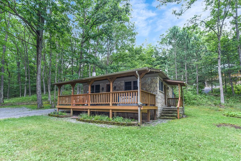 Cozy Cottage, vacation rental in McHenry