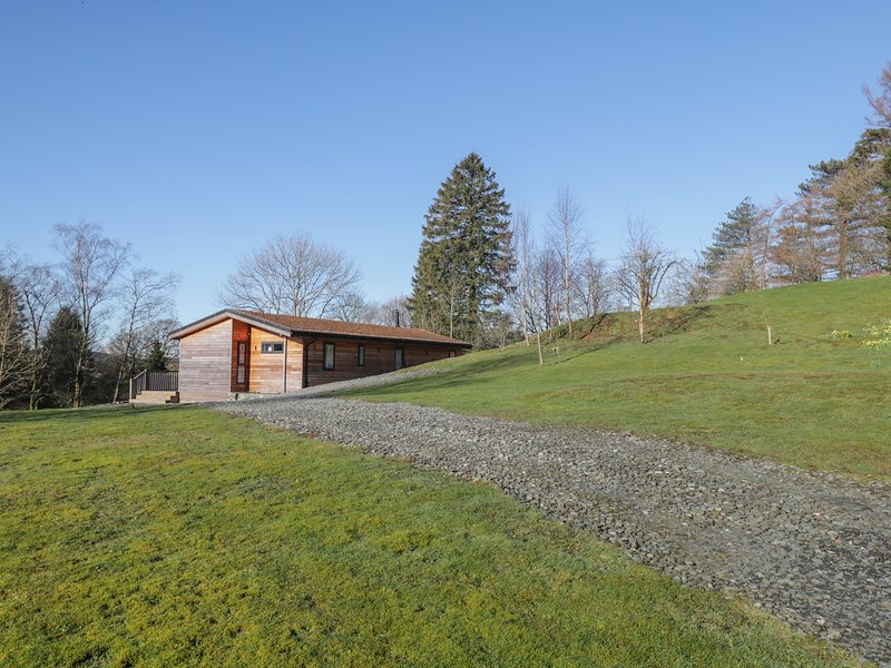 Tarn Lodge, Bowness-On-Windermere, alquiler vacacional en Bowness-on-Windermere