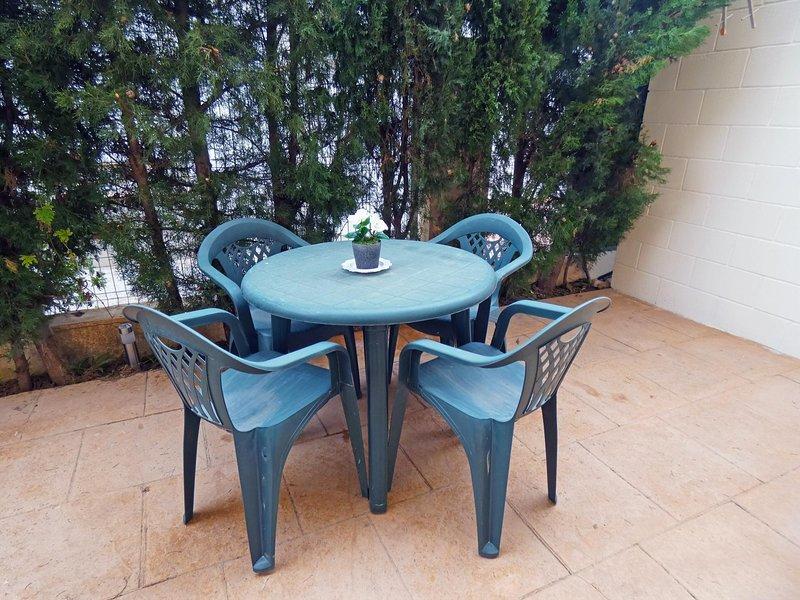 AP120 Avinyo Sector 5, holiday rental in Oliva
