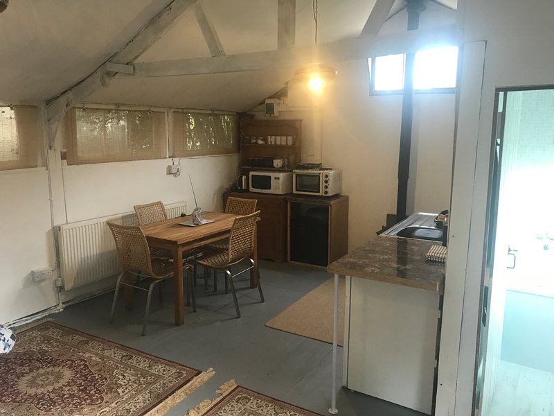 Little Barn, holiday rental in Polstead