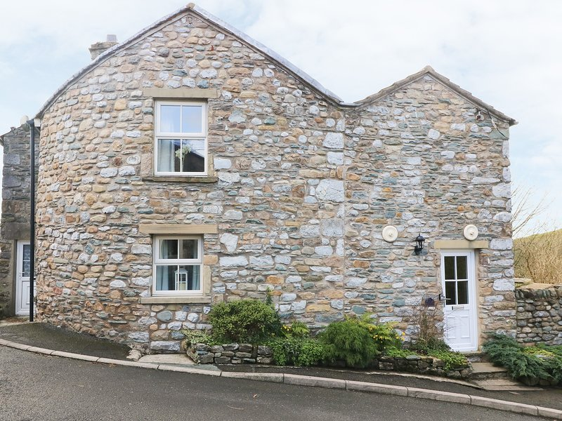 Corner Cottage, Ingleton, vacation rental in Burton-in-Lonsdale