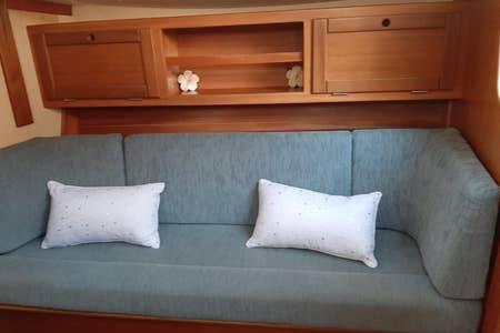 Barco Ms Maria, holiday rental in Sant Adria de Besos
