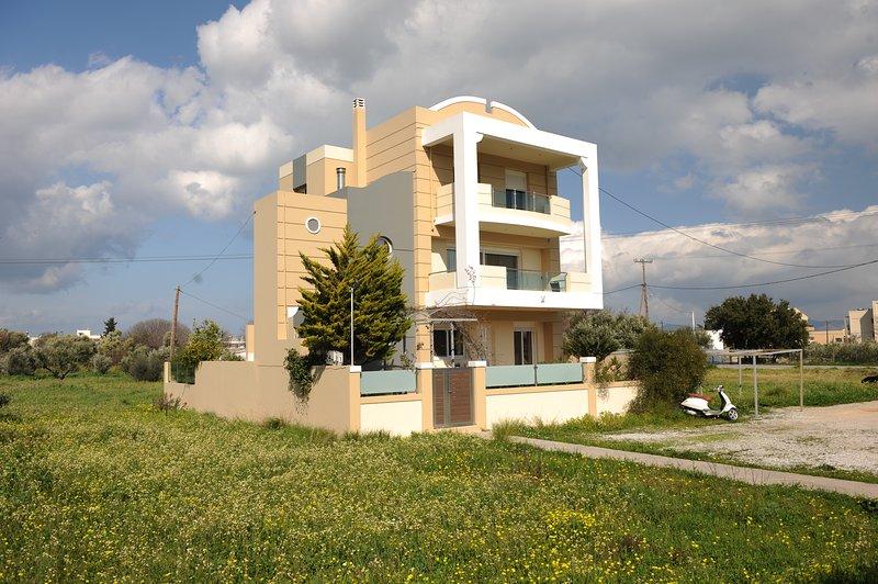 KATIA'S HOUSE, holiday rental in Kos Town