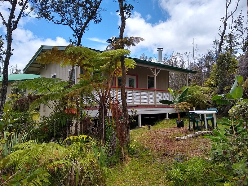 Fern Forest Estates Cottage, vacation rental in Mountain View