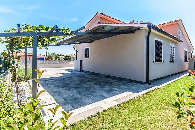 Villa Gortan 3 Bedroom Pool House For Max 7 People Updated 2021 Tripadvisor Marcana Vacation Rental