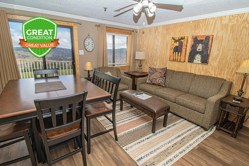 Welcome to Mountain Lodge 168 - Your Snowshoe home away from home!