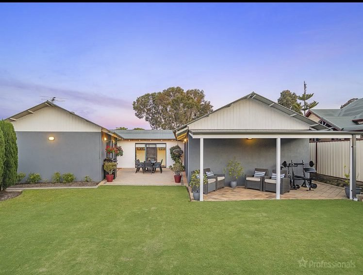 The Enclave - Dunsborough, WA, holiday rental in Margaret River Region
