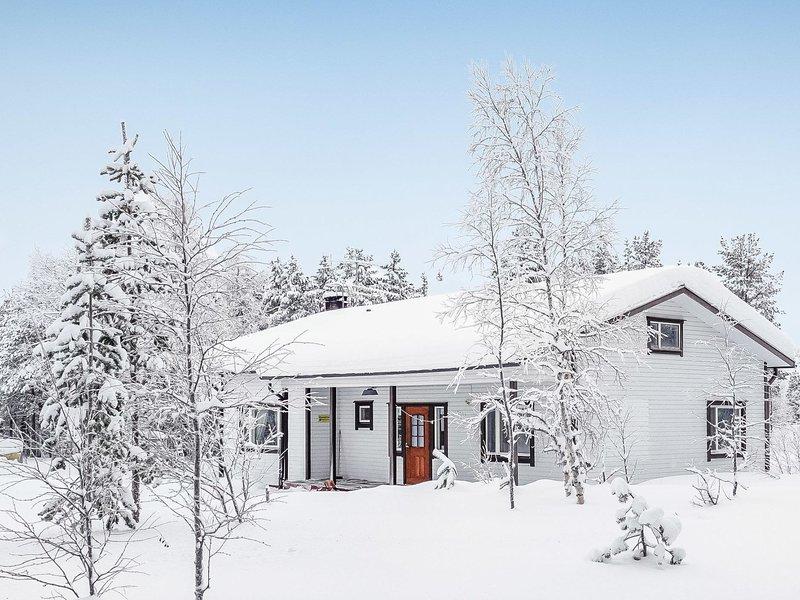 Tieva, holiday rental in Nunnanen