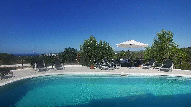 Casa De Cadiz, alquiler de vacaciones en Ibiza