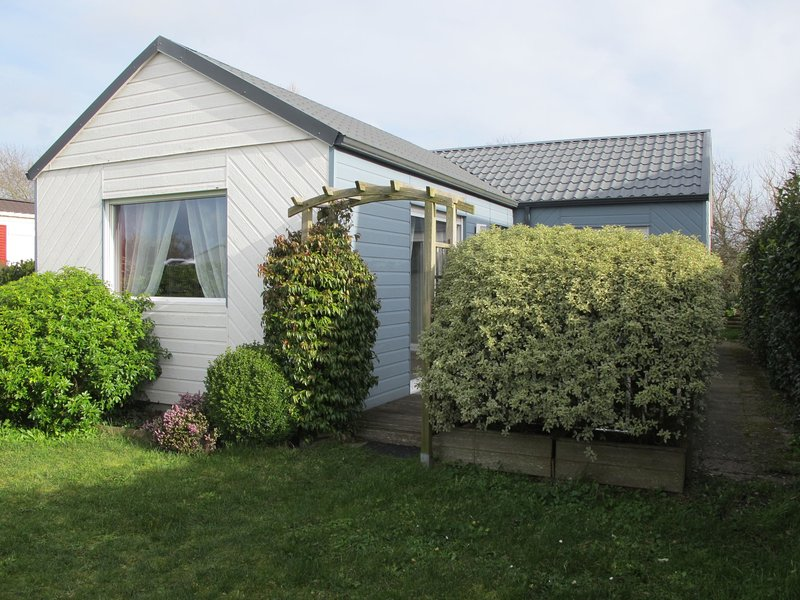 Les Aigrettes, holiday rental in St Helier