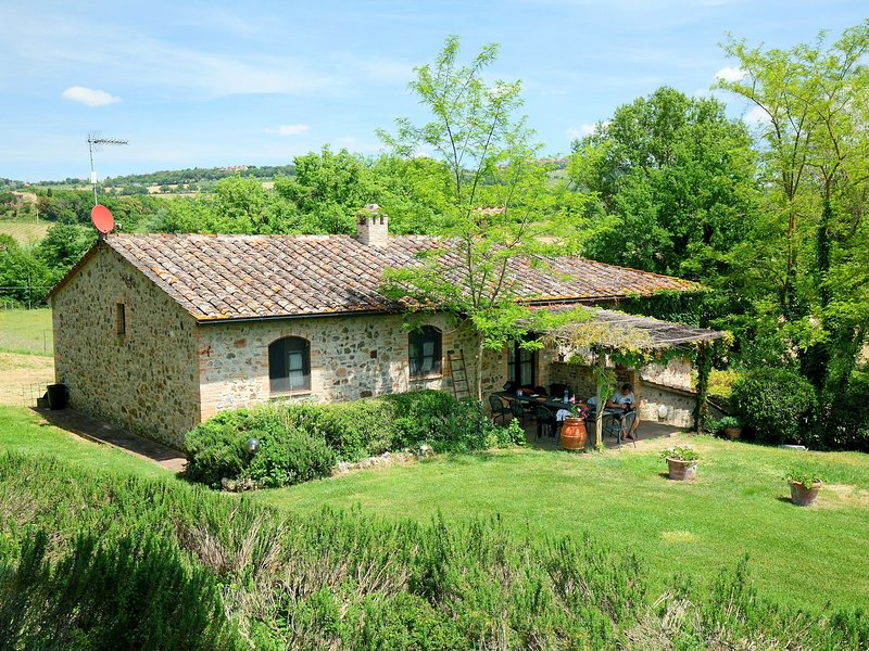Podere S Giovanni, vacation rental in Casole d'Elsa