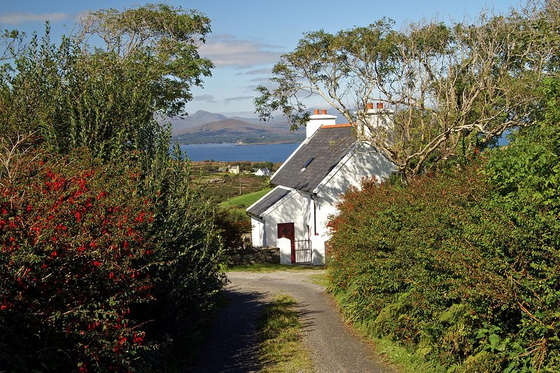 93- Ardgroom, holiday rental in Castletownbere