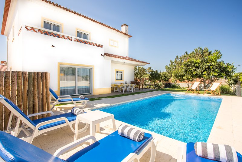 Villa Comporta III, vacation rental in Comporta