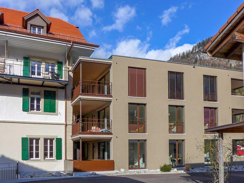 Braui, location de vacances à Meiringen