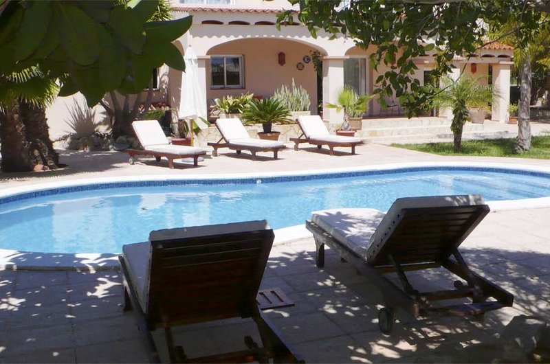 Can Jordi, vacation rental in Es Canar