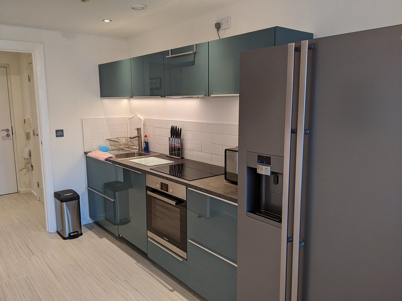 Luxury Apartment in Leeds Central District, aluguéis de temporada em Leeds