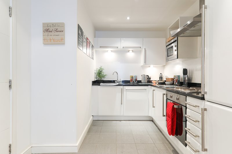 Central Historic Building, holiday rental in Leeds