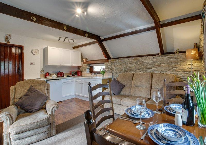 Rowan Cottage, location de vacances à Pelynt