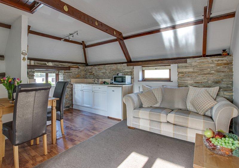 Rowan Retreat, holiday rental in Lanreath