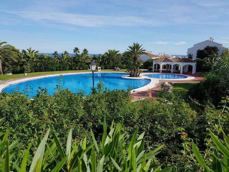Casa Joyce - Gran Vista, location de vacances à Monte Faro
