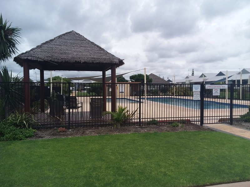 Unit 62 Seafront Estate, holiday rental in Green Head