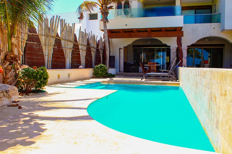 Casa Conce's, holiday rental in Chicxulub Municipality